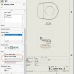 Automatically add Scale Labels to all SOLIDWORKS Drawing Views that are not set to Sheet Scale