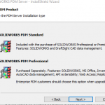 New SOLIDWORKS PDM Professional 2017 Licenses