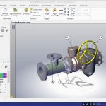 Getting Started with SOLIDWORKS Composer