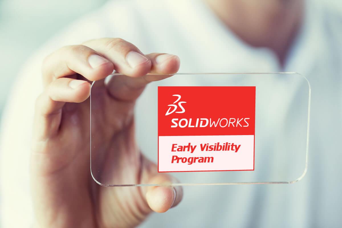 SOLIDWORKS EV Program