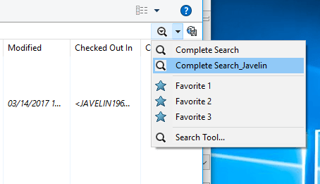 Complete Search Card available