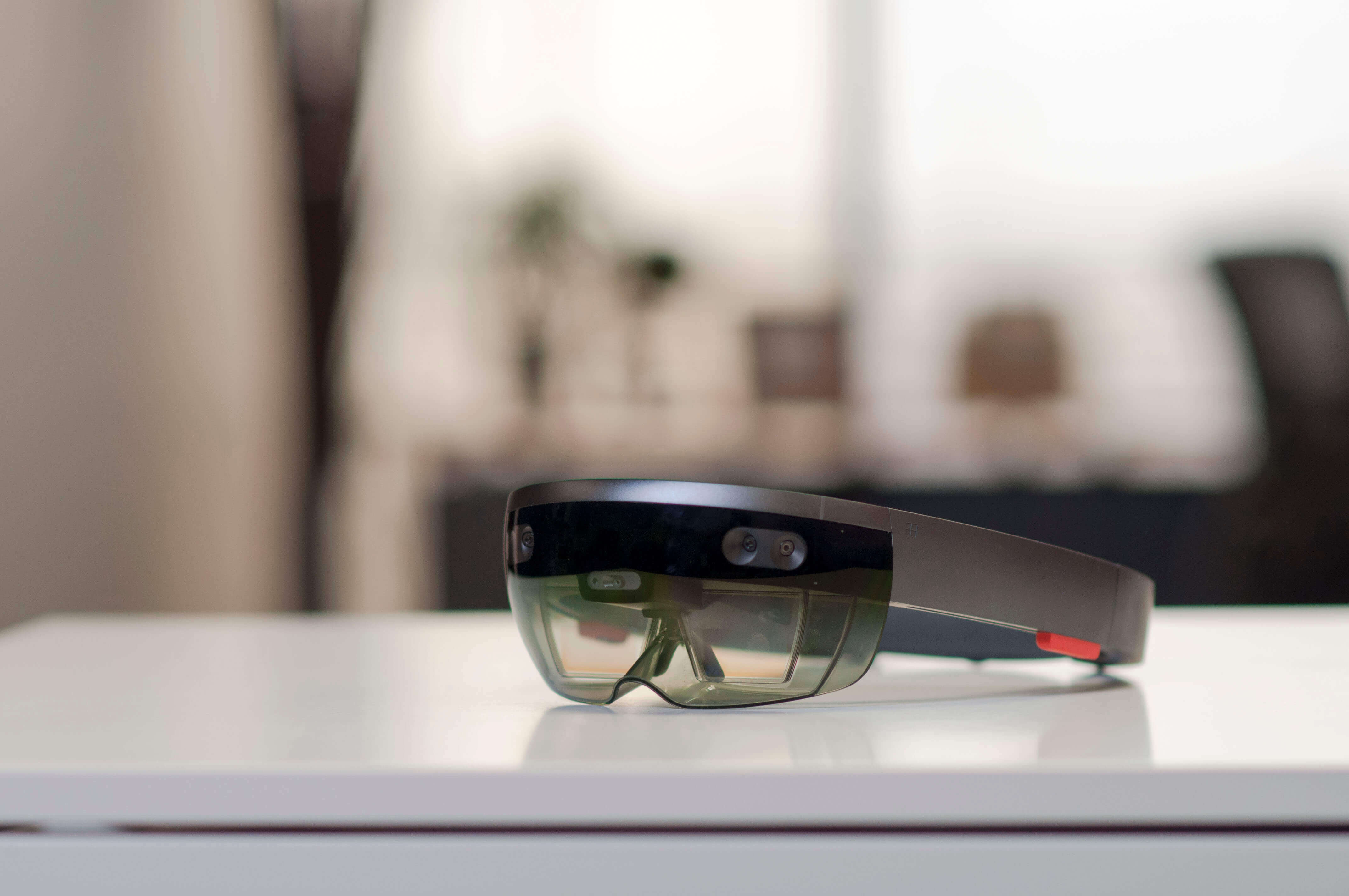 How the Microsoft HoloLens will change the way your business uses