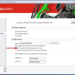 Installing The SQL Express Management Studio