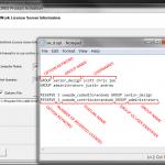Reserving SOLIDWORKS PDM Licenses