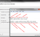 Reserving SOLIDWORKS PDM Licenses