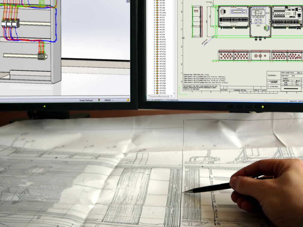 SOLIDWORKS Electrical ECAD