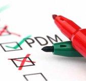 SOLIDWORKS PDM Upgrade Checklist