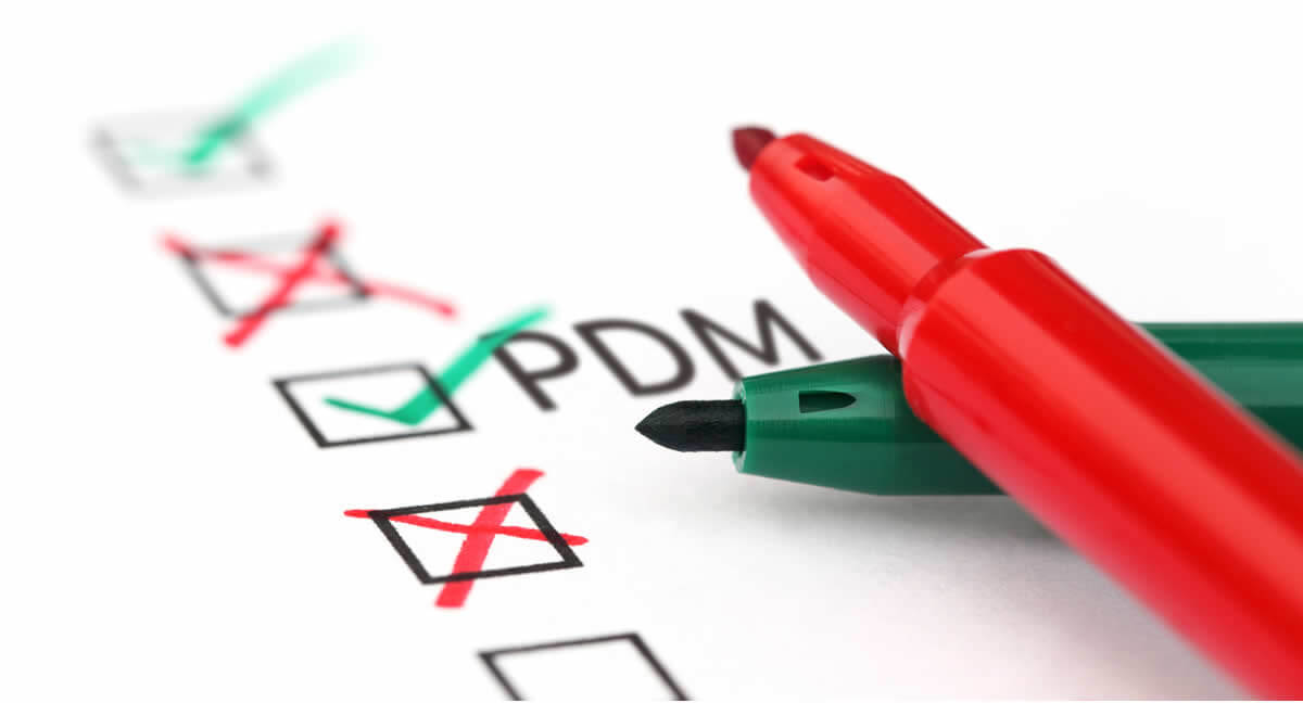 SOLIDWORKS PDM Upgrade Checklist