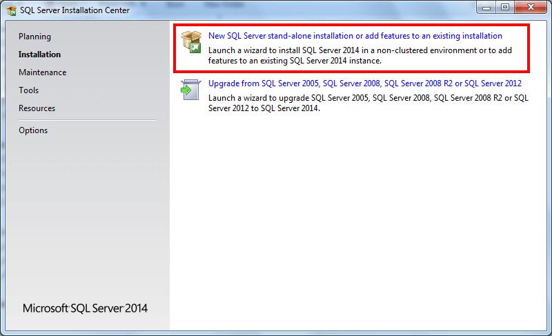 SQL Management Studio install for SOLIDWORKS PDM Standard
