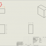 How to easily Identify Revised Dimensions in SOLIDWORKS [VIDEO]