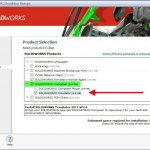 Installing the SOLIDWORKS Translator