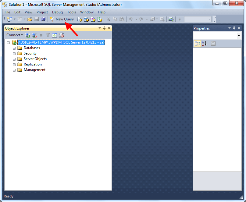How to schedule SOLIDWORKS PDM Standard Database Backups