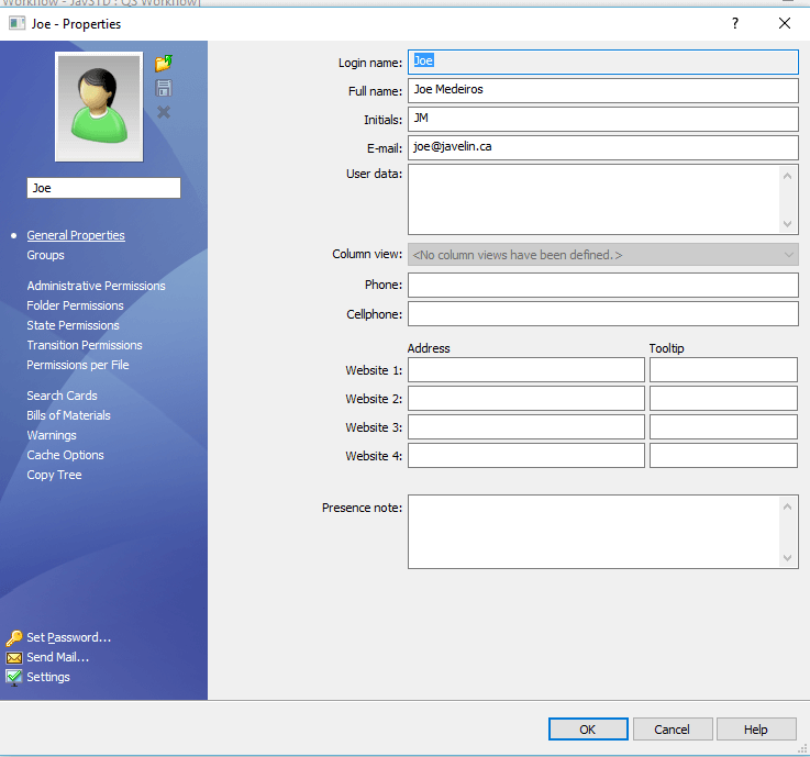 How to Configure SOLIDWORKS PDM STANDARD Vault