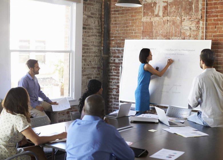 Configuration Management Training Class