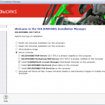 Installing and Setting Up the SOLIDWORKS PDM License Manager