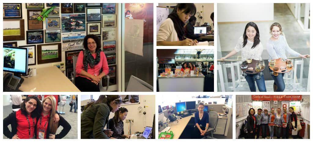 SOLIDWORKS Women in Engineering Program