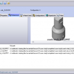 Determining what needs to be Backed Up for a SOLIDWORKS Workgroup PDM Vault Migration