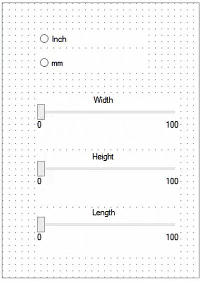 DriveWorks Custom Interface
