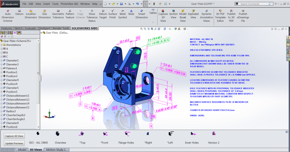 beginner's guide to solidworks 2017 level i pdf
