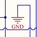 How to display a Wire Bump / Cross Over in SOLIDWORKS PCB