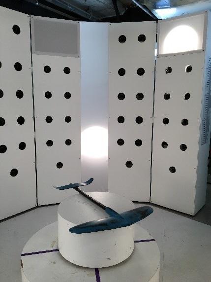 3d printed hydrofoil