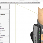 Leave Rebuild Errors Behind with SOLIDWORKS Feature Tree Organization