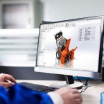 Watch a recording of ourLIVE SOLIDWORKS 2018 Launch Broadcast
