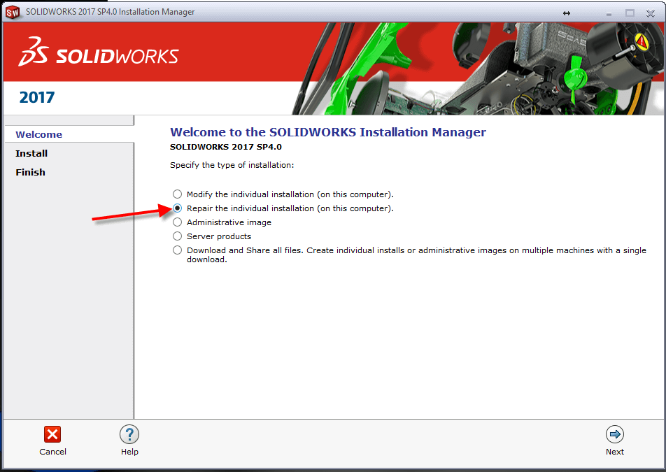 SOLIDWORKS Administrative Images Setup Guide