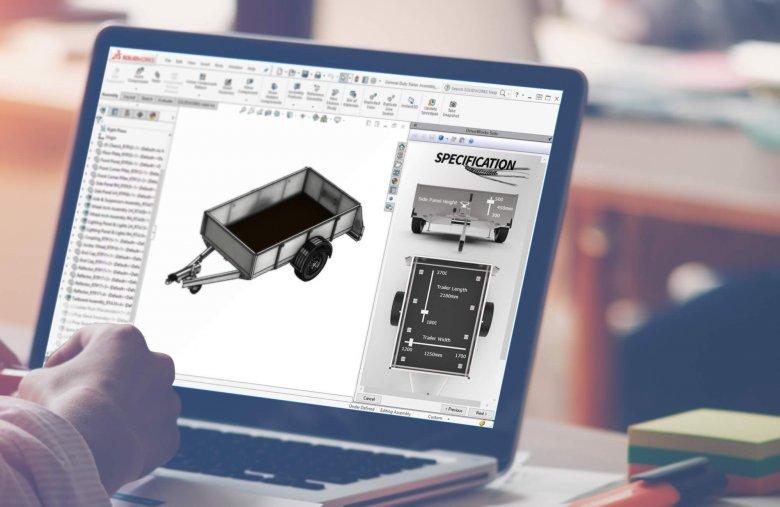 DriveWorks Webinar