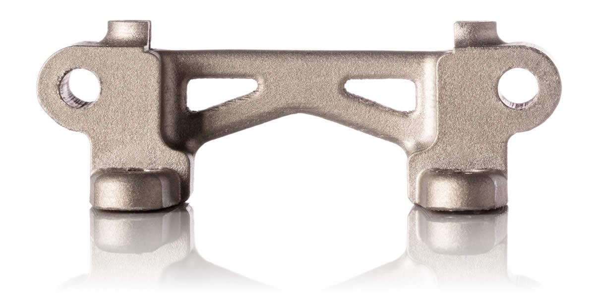 Metal 3D Printing Part