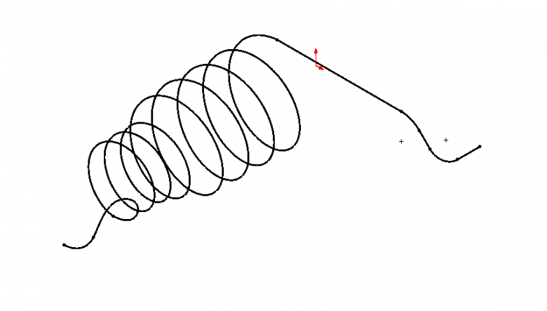Behold: the Fit Spline
