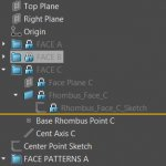 SOLIDWORKS Feature Freeze Bar Enhanced in SOLIDWORKS 2018