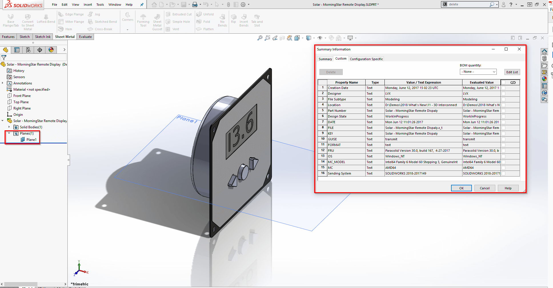 3D Interconnect SOLIDWORKS 2018 is even better!