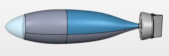 UVSRC propulsion 3