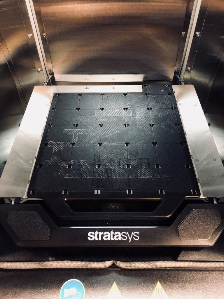 F170 print trays