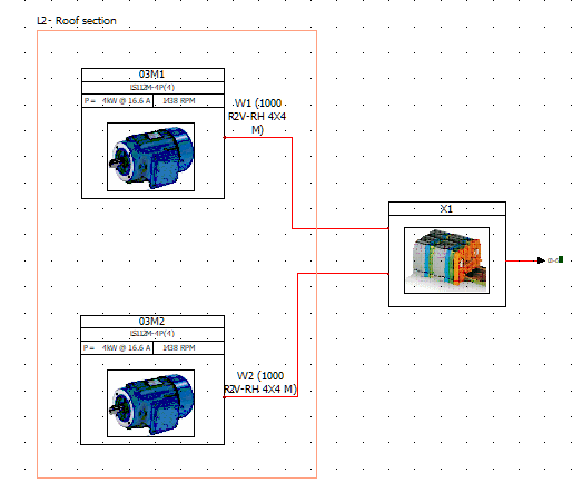 SOLIDWORKS Electrical System Schematics