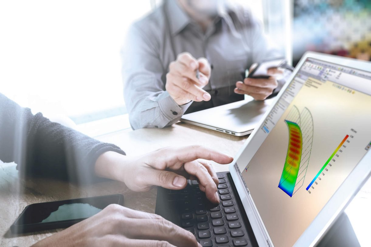 SOLIDWORKS Design Analysis