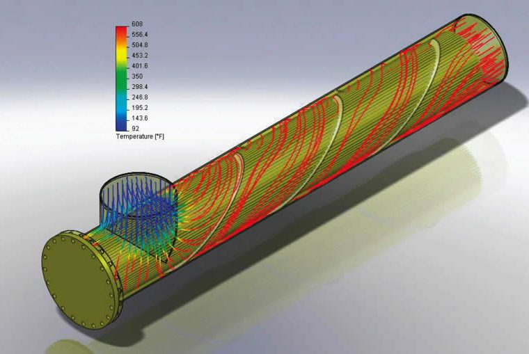 CFD Analysis SOLIDWORKS