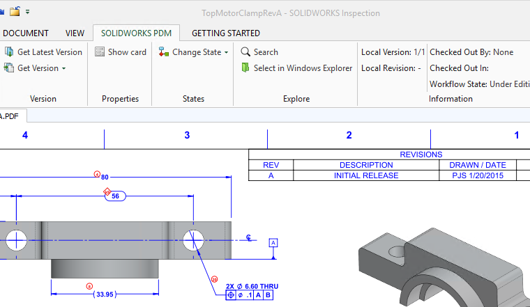 SOLIDWORKS Inspection Tech Tips & Tutorials by certified experts
