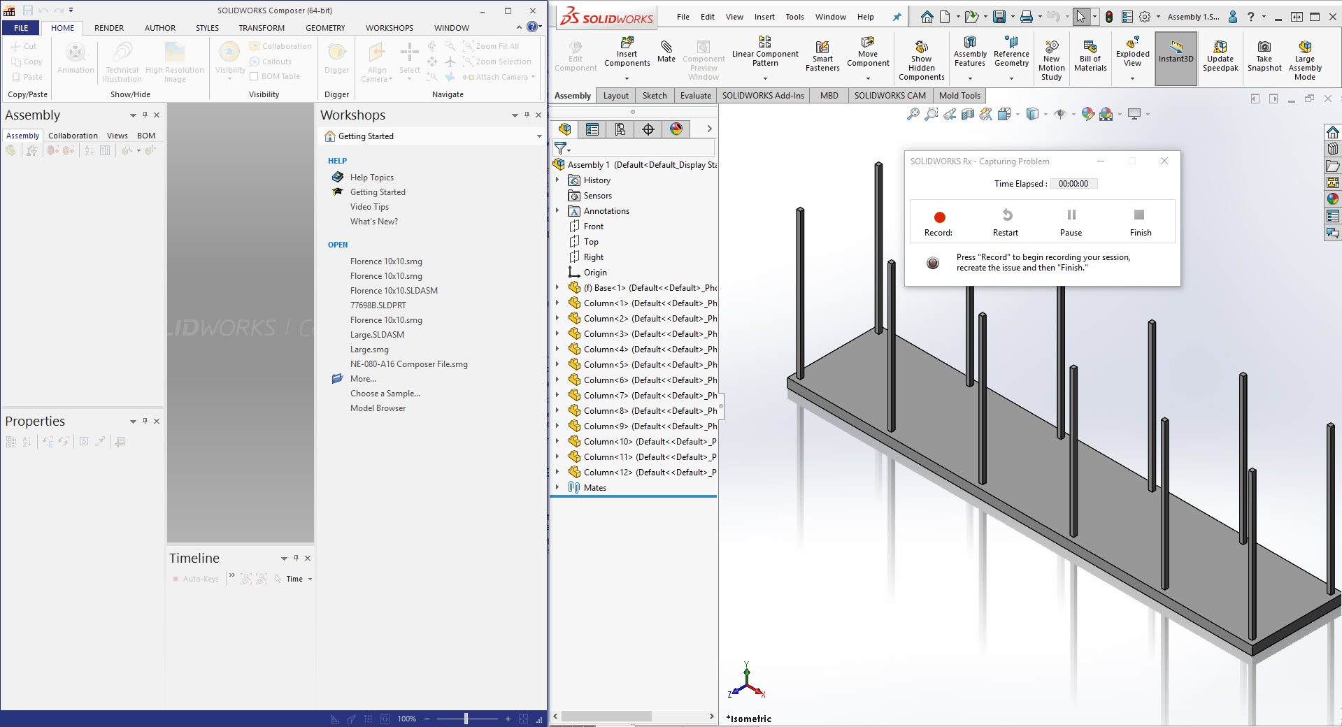 SOLIDWORKS Certified Graphics Drivers Acquisition and