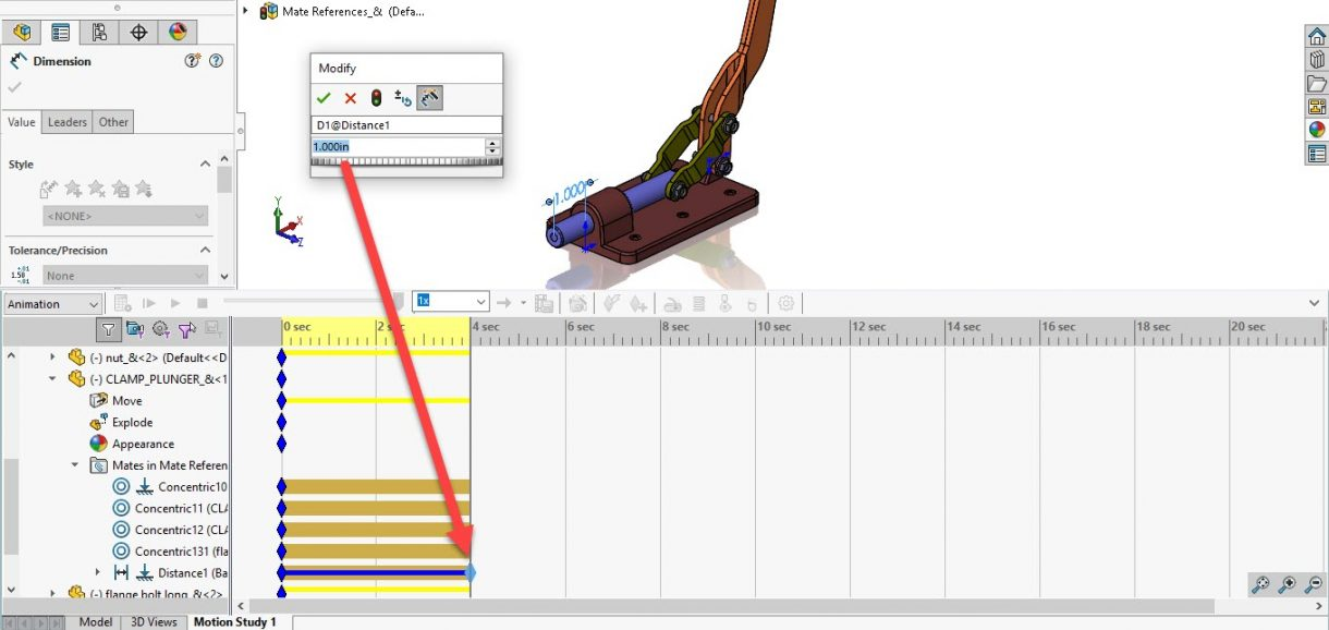 SOLIDWORKS Animation Mate Final Key