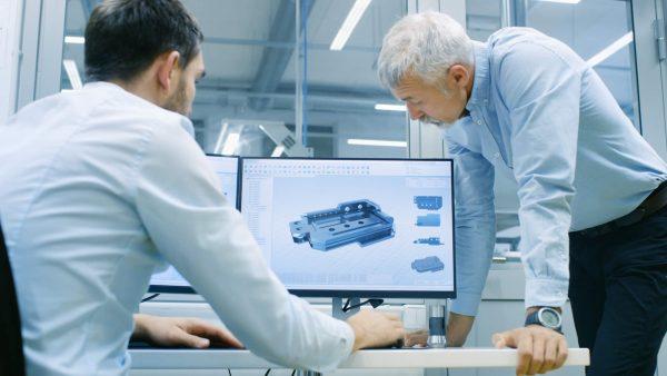 Design optimization for 3D printing