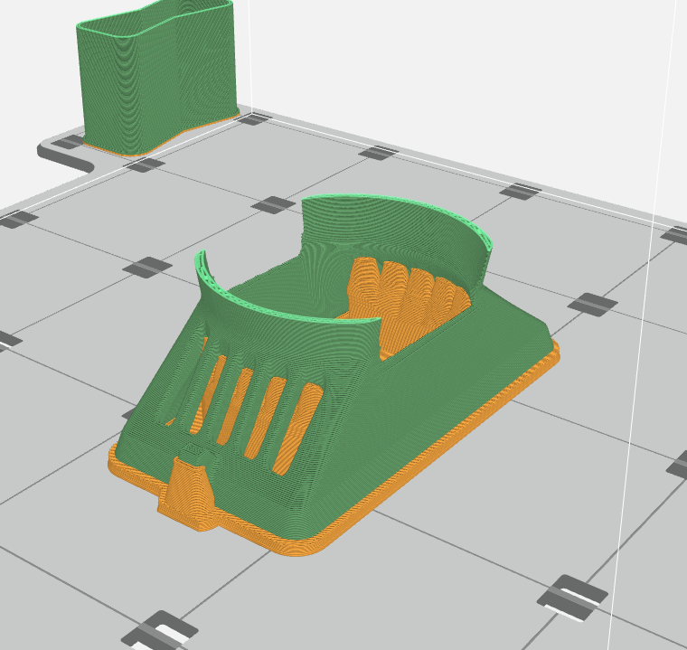 3D Printing Part