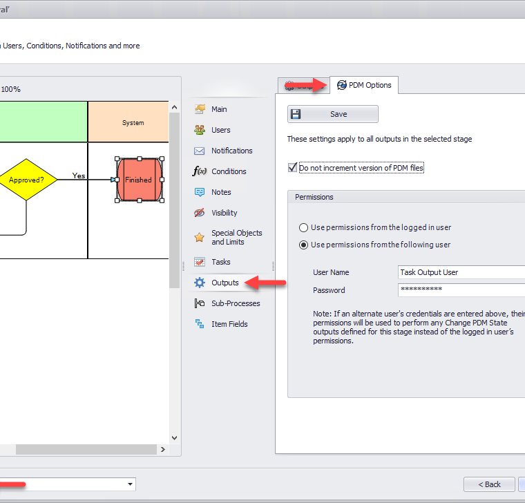 PDM SOLIDWORKS Manage