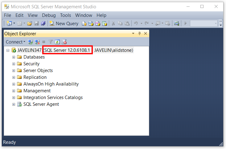 SOLIDWORKS PDM 2020 SQL Server Requirements