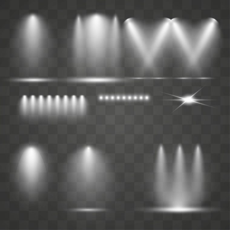 Light examples