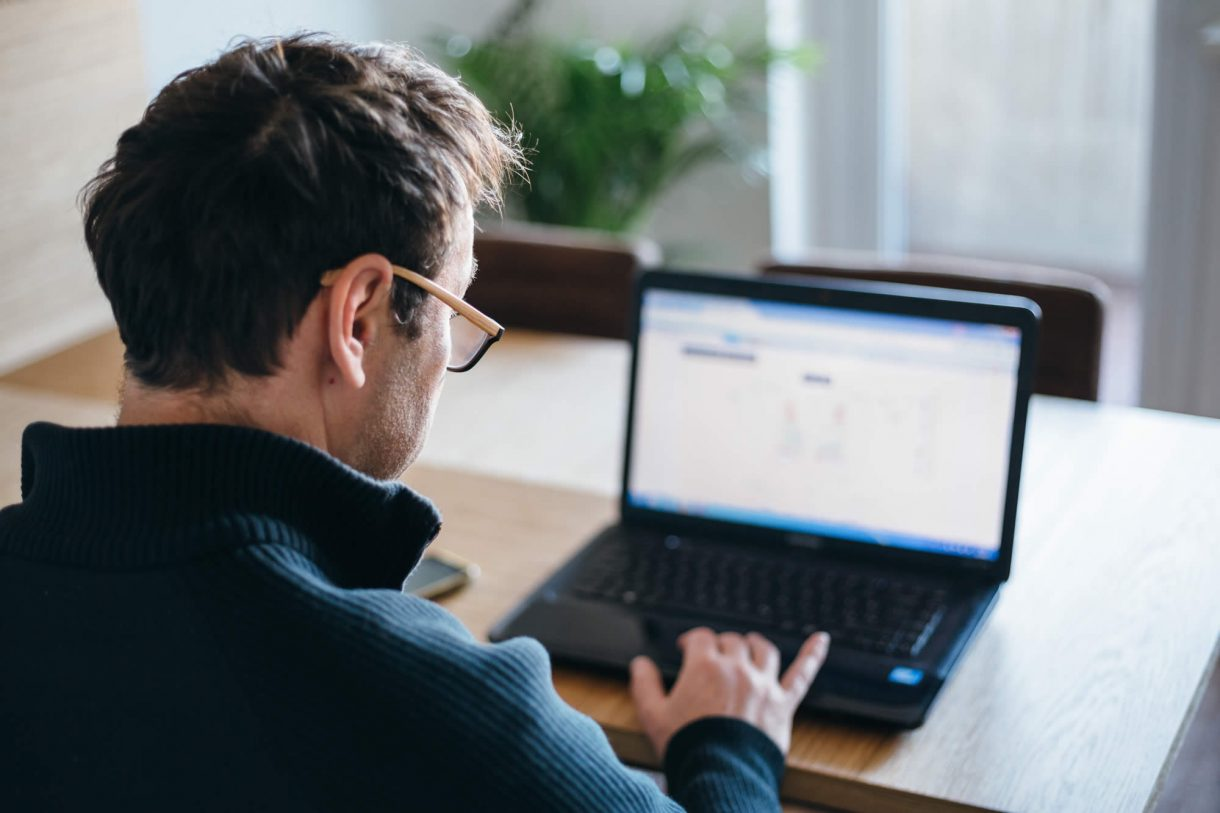 Work remotely with remote desktop tools