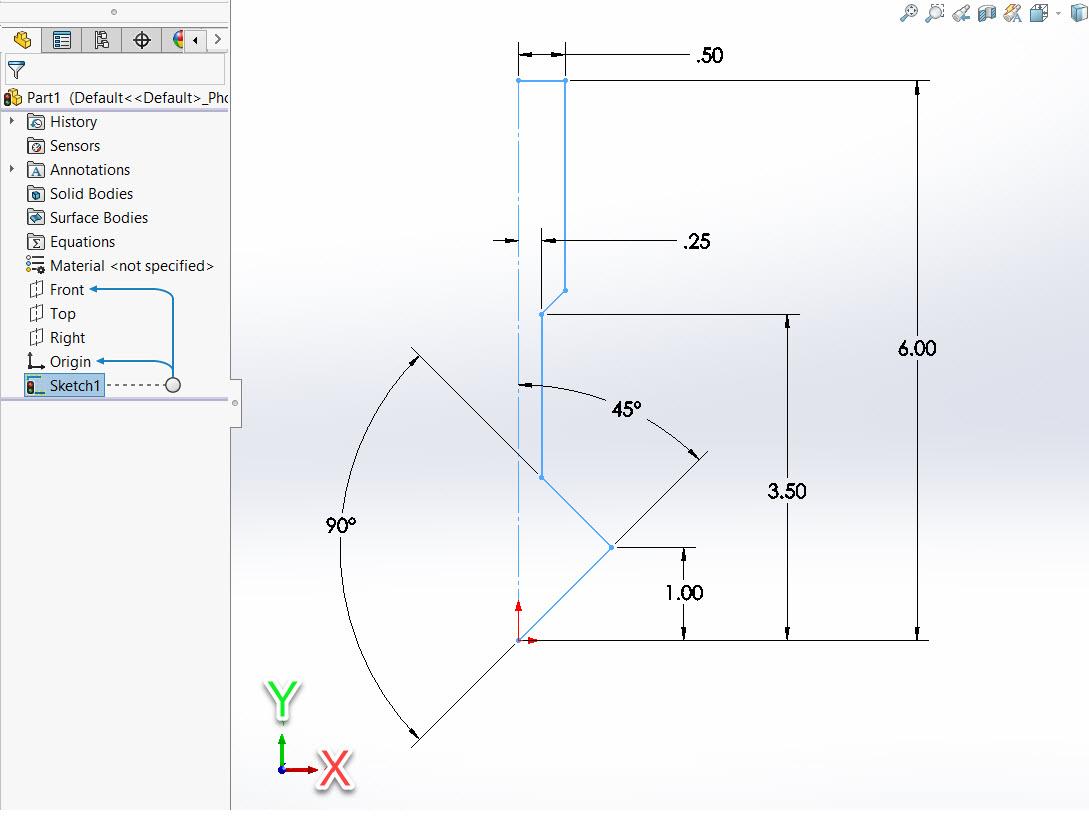 Custom milling tool