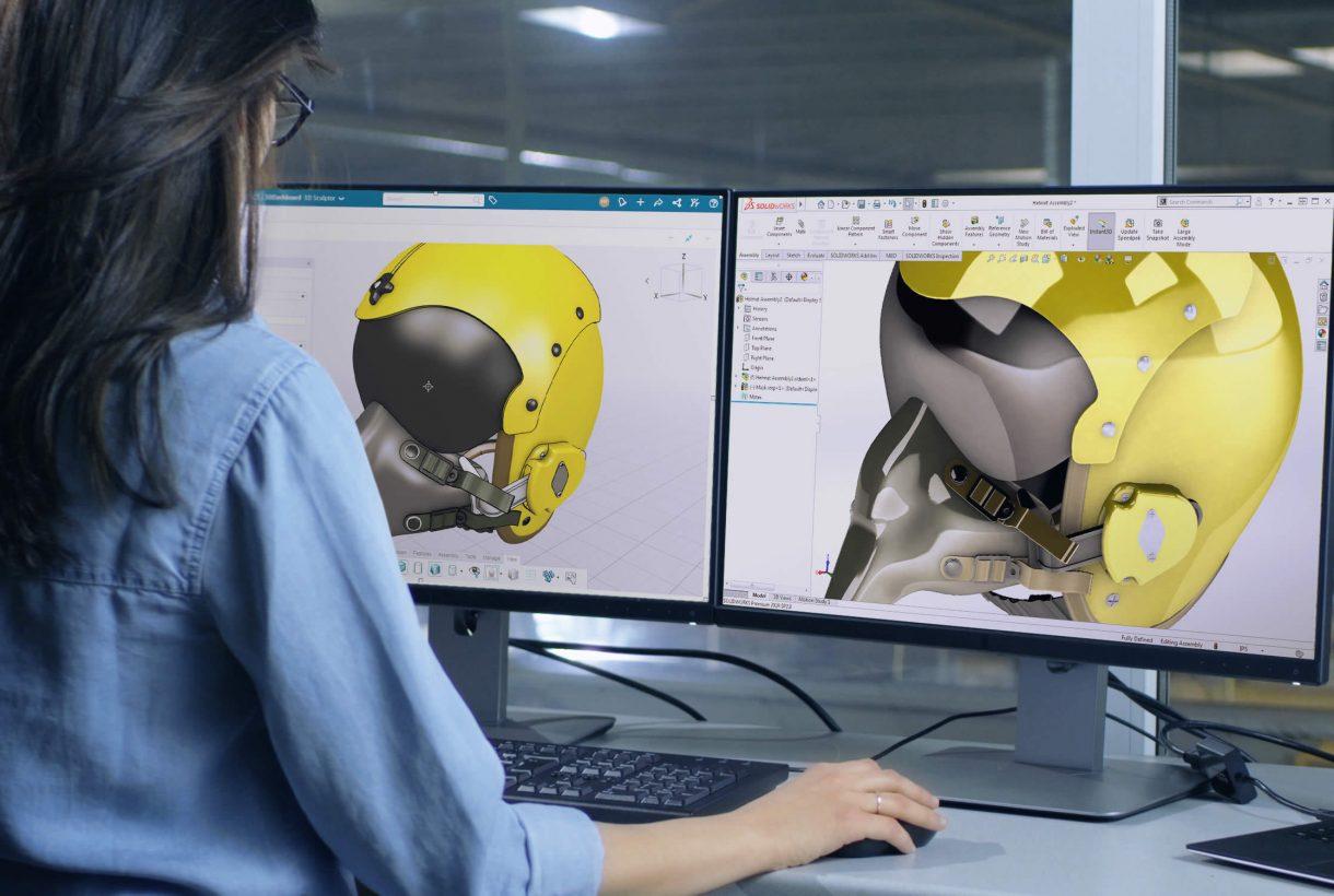 3DEXPERIENCE 3D Sculptor Role
