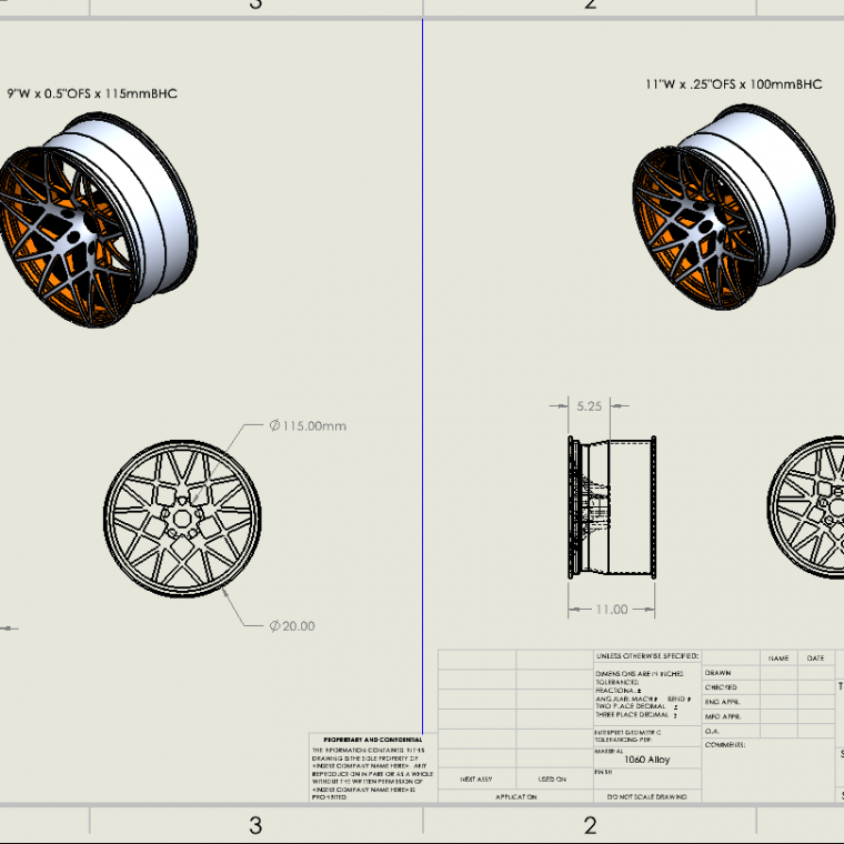 SOLIDWORKS Advanced Part Design